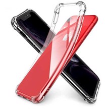 UGREEN Case for iPhone XR Clear ქეისი