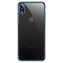 Baseus WIAPIPH61-DW03 for iphone XR Blue ქეისი