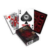 BICYCLE Playing Cards Bicycle Hidden - ბანქოს დასტა