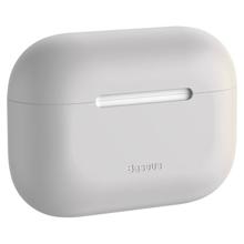Baseus Case For Pods Pro Gray ყურსასმენის ქეისი