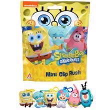 Sponge Bob აღმოაჩინე და შეაგროვე სპნაჯბობის ბრელოკები
