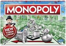 იყიდება Monopoly