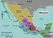 მექსიკა