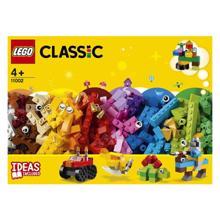 Lego კონსტრუქტორი