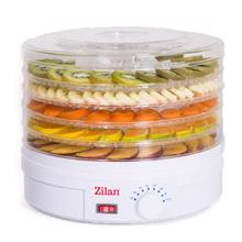 Zilan ZLN9645 ხილის საშრობი