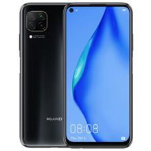 Huawei P40 Lite 6/128GB Midnight Black მობილური ტელეფონი