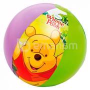 Intex ბურთი პლაჟის Intex Winnie Pooh 51 სმ