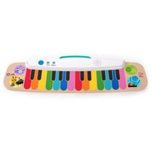 Hape Notes & Keys Magic Touch Keyboard ხის მუსიკალური ინსტრუმენტი