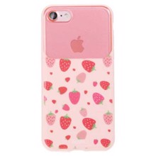 REMAX AM-001 for iphone 7 Pink ქეისი