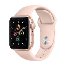 Apple Watch SE 40mm Gold 2020 სმარტ საათი