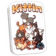 Kittin − სამაგიდო თამაში