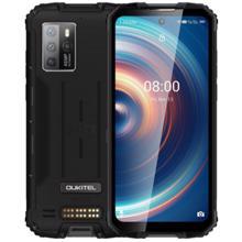 Oukitel WP10 Black მობილური ტელეფონი