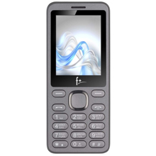 F+ S240 Dark Grey მობილური ტელეფონი