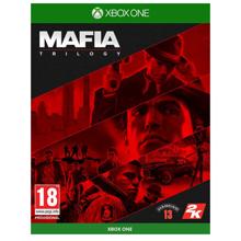 2K Games Mafia Trilogy Xbox One ვიდეო თამაში