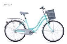 TRINX ველოსიპედი CUTE