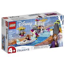Lego Disney Frozen - ანას ექსპედიცია