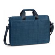 "Rivacase ნოუთბუქის ჩანთა Rivacase Blue 8335 blue Laptop bag 15.6"""