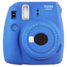Fujifilm ფოტოაპარატი INSTAX MINI 9 COBALT BLUE
