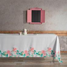 Manamo Desen No.3 150X150 მაგიდის გადასაფარებელი