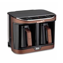 Fakir Kaave Dual Pro Brown ყავის აპარატი