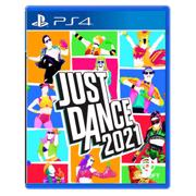Sony PS4 JUST DANCE 2021