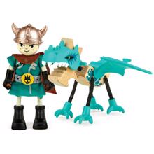 Hape ხის სათამაშო Dragon Rider