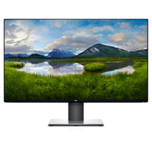 """Dell  U3219Q  31.5"""" მონიტორი"""