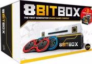 IELLO 8 Bit Box სამაგიდო თამაში