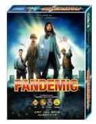 z-man games Pandemic (Replica) სამაგიდო თამაში