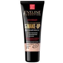 Eveline ART PROF MAKE UP ტონალური 3/1 ბეჟი 30 მლ