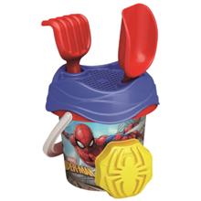 adriatic Spider- Man ქვიშის ნაკრები