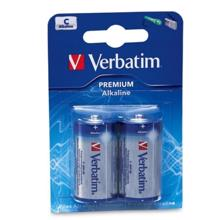 Verbatim ელემენტების 2 ცალიანი შეკვრა  LR14 C