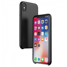 Baseus WIAPIPH65-ASL01 for iphone XS Max Black ქეისი