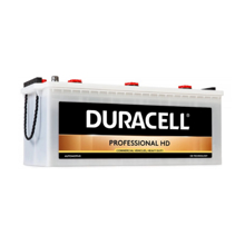 Duracell აკუმულატორი Professional DP180 180 A/h