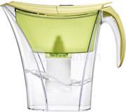წყლის ფილტრი-დოქი Barier Smart 3.3 ლ სალათისფერი