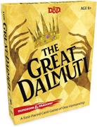 Wizards of the Coast D&D The Great Dalmuti სამაგიდო თამაში
