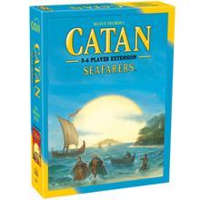 Film House Catan Seafarers Extension სამაგიდო თამაში