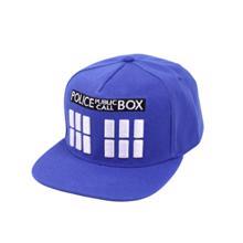 ქუდი Doctor Who
