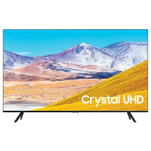 Samsung UE85TU8000UXRU Smart 4K UHD ტელევიზორი 85''