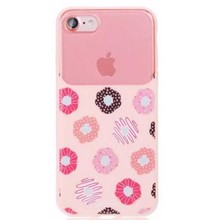 REMAX AM-004 for iphone 7 Pink ქეისი