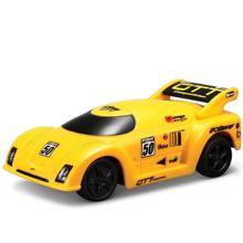 Bburago სათამაშო მანქანა 1:55 go gears car blister