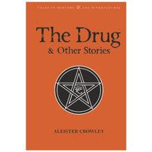 ბიბლუსი The Drug and Other Stories : Second Edition - ალისტერ კროული