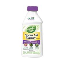 პარაზიტების საწინააღმდეგო ზეთი Neem Oil 20 მლ