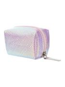 სამგზავრო ნაკრები/Travel Mirror & Hair Brush Kit