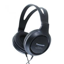Panasonic RP-HT161E-K Black ყურსასმენი