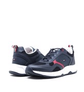 Tommy Hilfiger - FASHION MIX SNEAKER