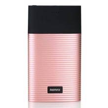REMAX RPP-27 10000mAh Pink პორტატული დამტენი