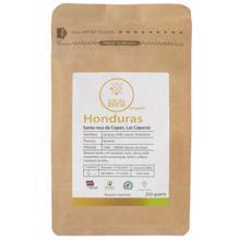 დაფქული ყავა Honduras Las Capucas