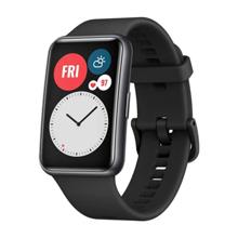 Huawei Watch Fit Black სმარტ საათი