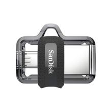 Sandisk Ultra Dual 128GB ფლეშ მეხსიერება